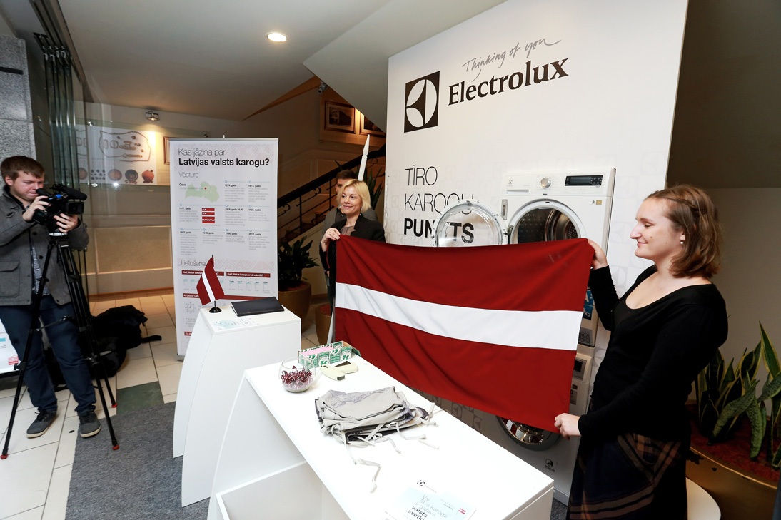 Electrolux_Clean_Flag_Point_1